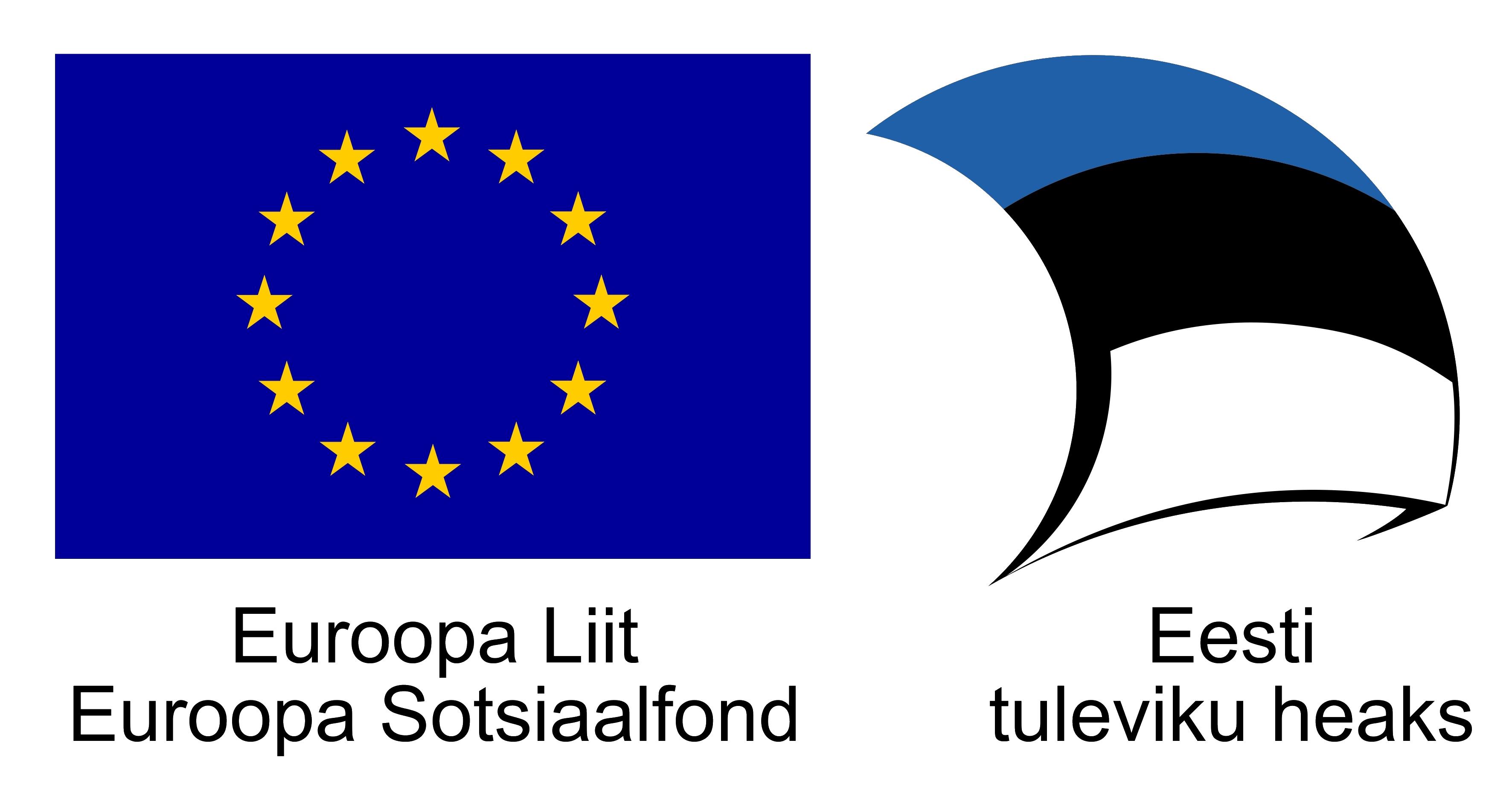 Struktuurifondid logo