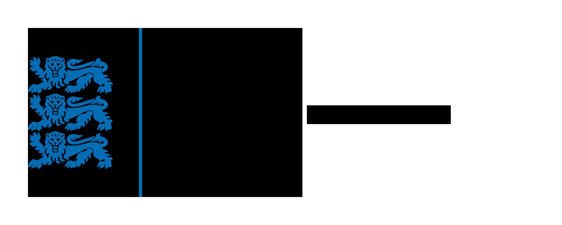 Justiitsministeerimi logo